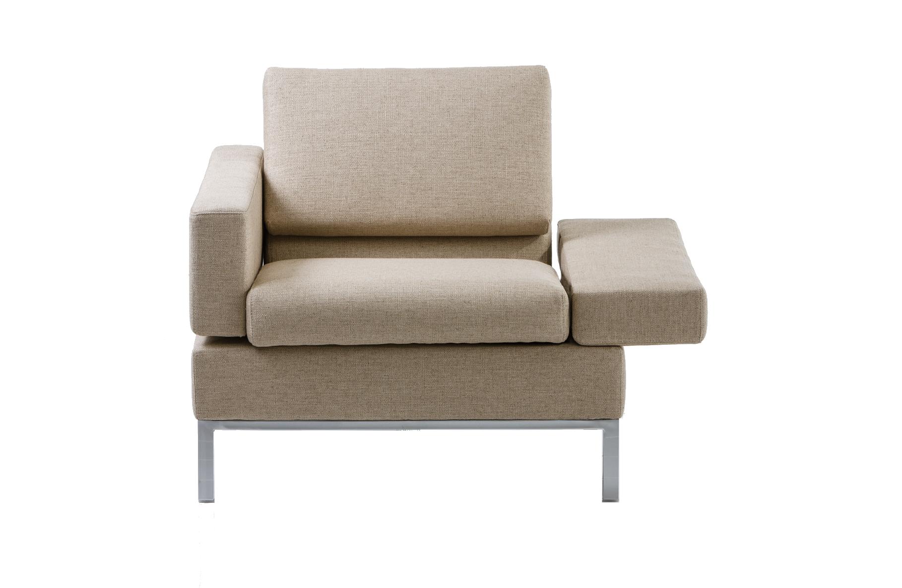 Bezaubernd Sessel Mit Fußstütze Referenz Von