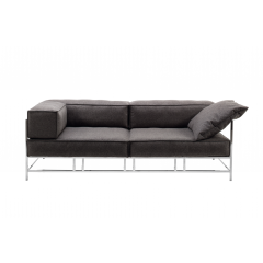Brühl-Easy Pieces Metal Sofa-1