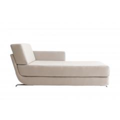 Softline-Lounge Chaiseloungue-Ansicht seitlich-Schlafsofa Shop �