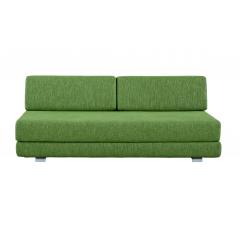 Softline-Lounge Schlafsofa-Ansicht vorne-ohne Armlehnen-Schlafsofa Shop