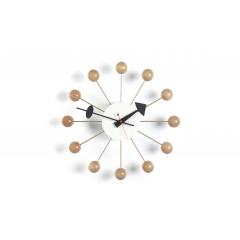 Vitra-Ball Clock-Buche