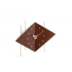 Vitra-Diamond Clock-Accessoires-Ansicht 1-Schlafsofa Shop