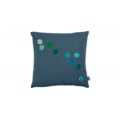 Vitra-Dot Pillows-blaugrau