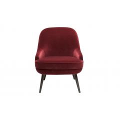 Walter Knoll-375-Sessel-Ansicht vorne-ohne Hocker-Rücken niedrig-Schlafsofa Shop