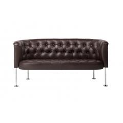 Walter Knoll-Haussmann 310-Sofa-Ansicht vorne-Schlafsofa Shop