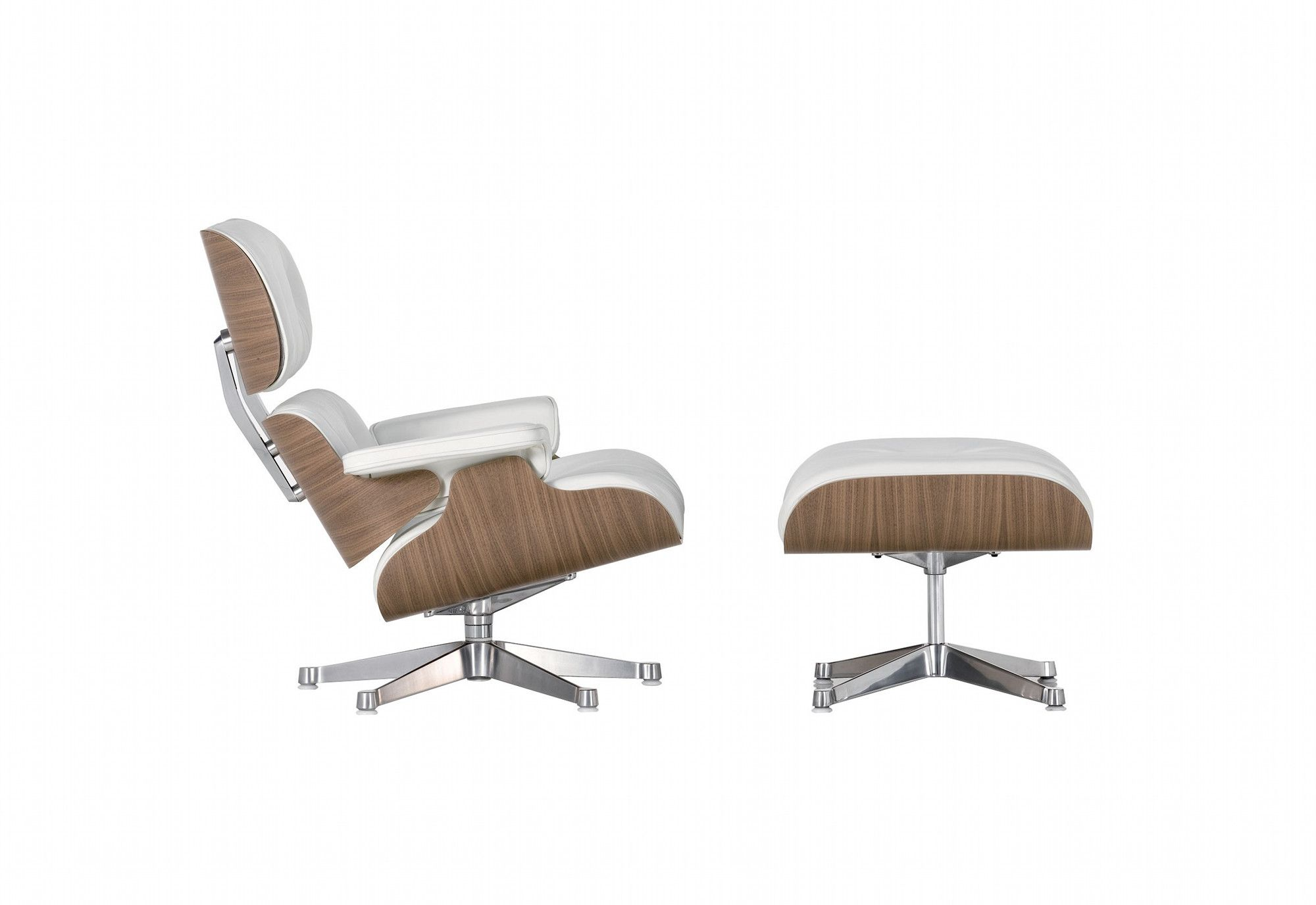 Tremendous Lounge Chair Nussbaum Weiss Creativecarmelina Interior Chair Design Creativecarmelinacom