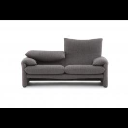 cassina maralunga sofa bei schlafsofa. Black Bedroom Furniture Sets. Home Design Ideas