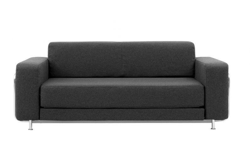 Softline Schlafsofa softline silver sofa bei schlafsofa shop de