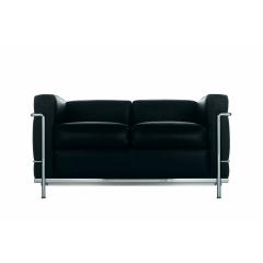 Cassina LC2 Sofa Sofa
