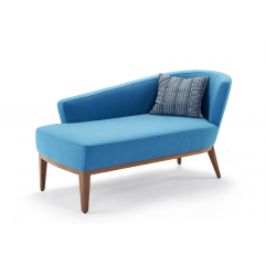 Signet Sue Chaiselongue Liege