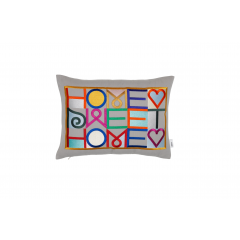 Vitra Embroidered Pillow Accessoires