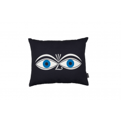Vitra Graphic Print Pillows Eyes Accessoires