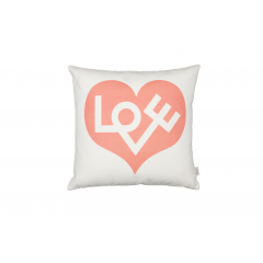 Vitra Graphic Print Pillows Love Accessoires