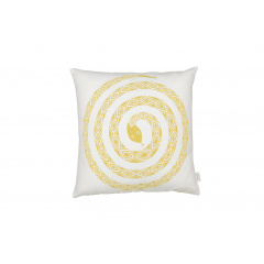 Vitra Graphic Print Pillows Snake Accessoires