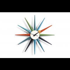 Vitra Sunburst Clock Accessoires