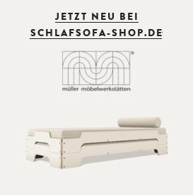 Jetzt Neu - Müller Möbelwerkstätten